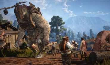 Black Desert Online – Nuovo trailer prima dell'ultima closed beta