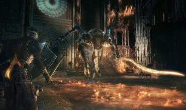 Dark Souls III: trapelati nuovi video gameplay