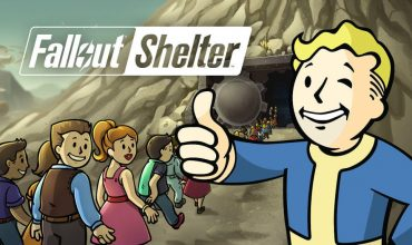 Fallout Shelter é disponibile per PS4 e Switch