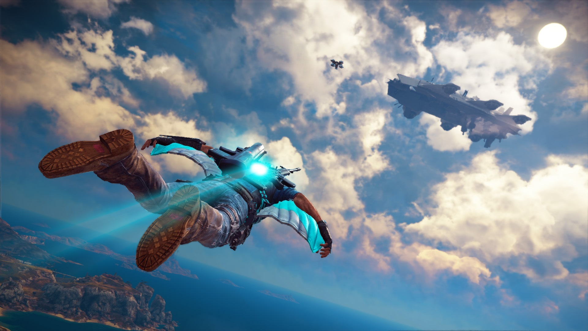 Just Cause 3 Sky Fortress 01