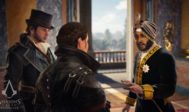 "Assassin's Creed Syndicate, disponibile il DLC ""L' Ultimo Maharaja """