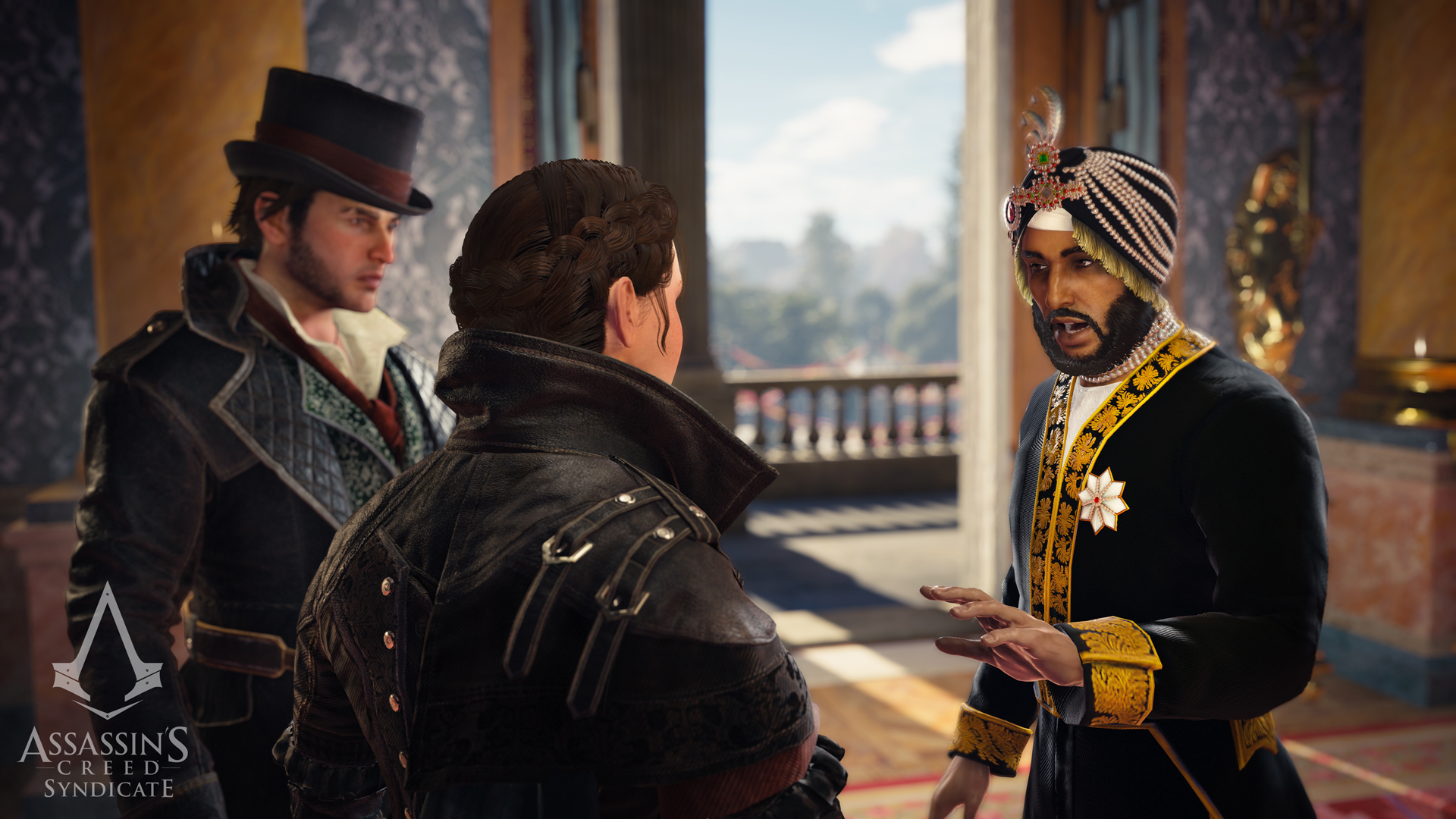 Assassin's Creed Syndicate L' Ultimo Maharaja