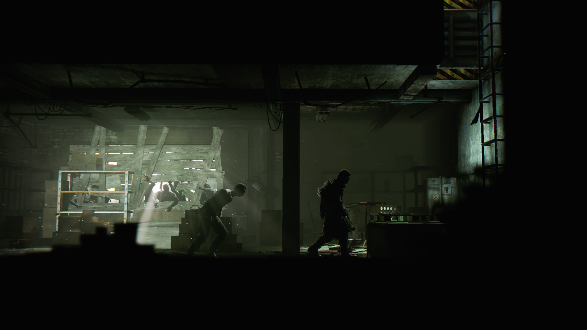 Deadlight Director's Cut screenshot_01