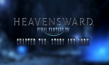 Final Fantasy XIV Dev Diary 2 Story and Lore