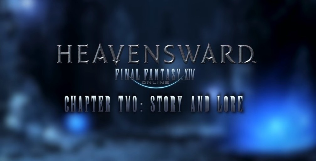 Photo of Final Fantasy XIV Dev Diary 2 Story and Lore
