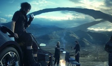 Final Fantasy XV: presentato l'incantesimo Morte