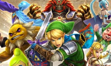 Hyrule Warriors: Definitive Edition – Nuovo trailer per l'edizione definitiva del Musou in salsa Nintendo