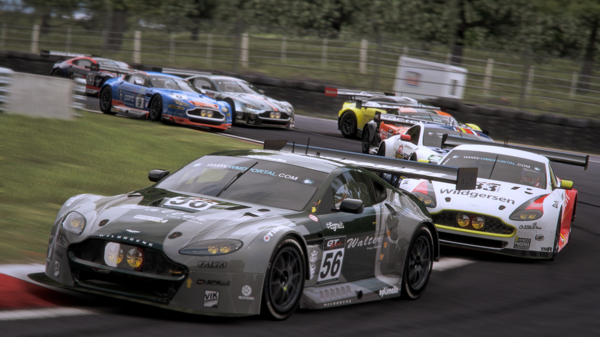 Project CARS Game Of The Year Edition scr01