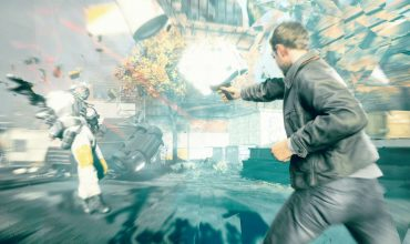 Quantum Break su Xbox One X, arriva l'analisi non definitiva di Digital Foundry