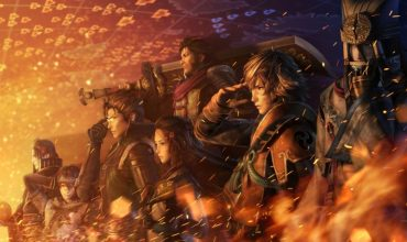 Samurai Warriors 4 Empires è disponibile da oggi