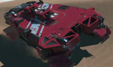 Homeworld: Deserts of Kharak – Soban Fleet Pack – Recensione