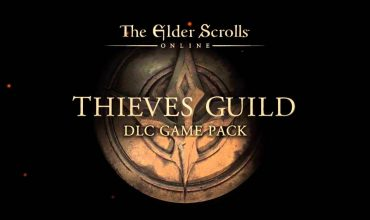Thieves Guild disponibile per The Elder Scrolls Online