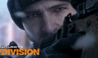 Un patch di aggiornamento per The Division