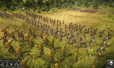 Annunciata la data di uscita di Total War Battles: Kingdom