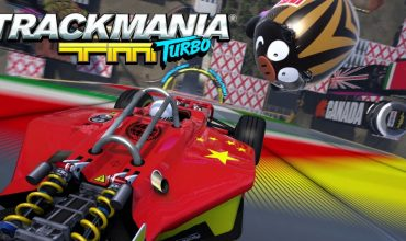 Annunciata la data dell'Open Beta di TrackMania Turbo