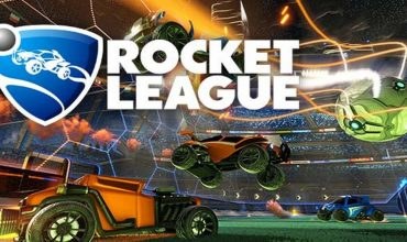 Rocket League, in arrivo su Nintendo Switch