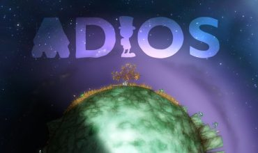 ADIOS – Amazing Discoveries In Outer Space – Recensione