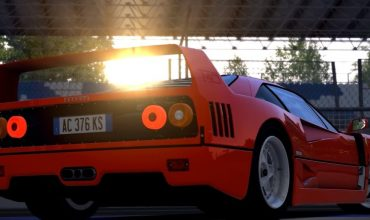 Assetto Corsa, nuovo trailer Engineered to Perfection