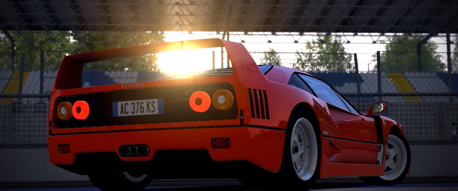 Assetto Corsa Engineered to Perfection