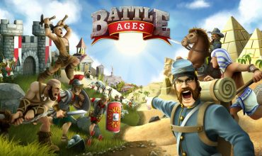 Battle Ages disponibile per console e dispositivi mobile