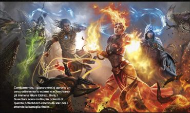 Magic: The Gathering Ombre su Innistrad è anche Magic Duels