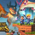 Portal Knights arriva in versione retail, in tempo per l'evento di primavera