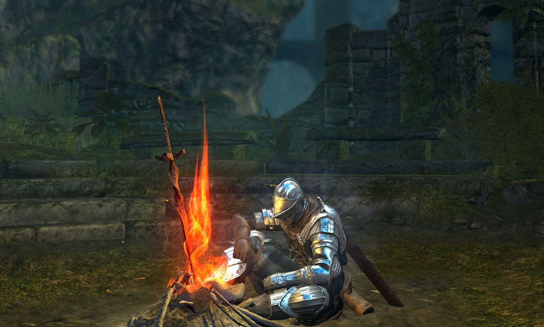 dark_souls_sitting_by_the_bonfire