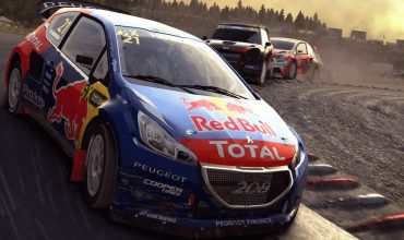 Codemasters annuncia Dirt 4