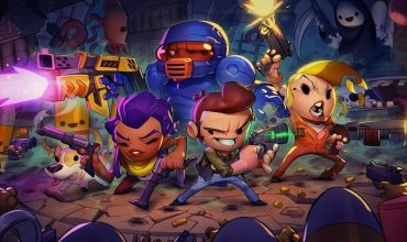 Enter the Gungeon – Recensione