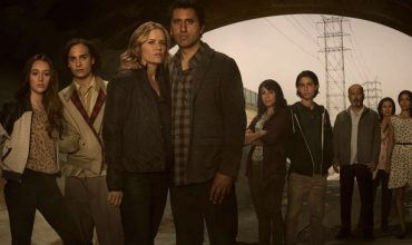 Fear The Walking Dead (Serie Tv) – Stagione 1 – Recensione