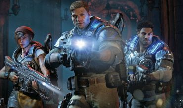 Gears of War 4 entra ufficialmente in fase gold