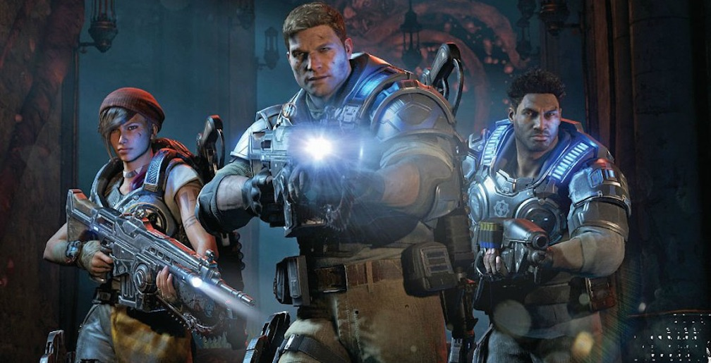 Photo of Gears of War 4 arriva nel catalogo Xbox Game Pass?