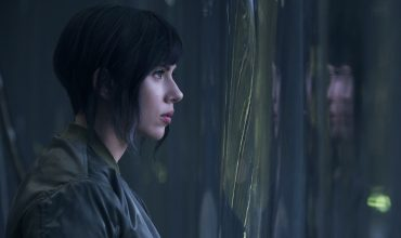 "Ghost in the Shell: cinque ""first look"" ufficiali dal film"