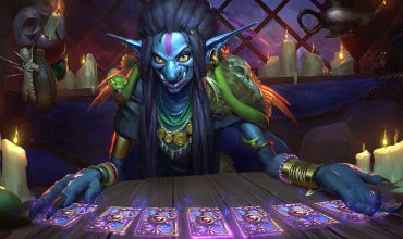 Hearthstone – Whispers of the Old Gods – Parte 3