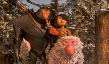 Kubo e la spada magica – Da mercoledì in Home Video con Universal Pictures
