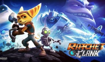 Ratchet & Clank – Recensione