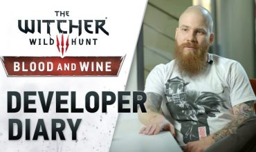 The Witcher 3: Wild Hunt – Blood and Wine, video Dev Diary