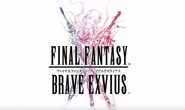 Final Fantasy: Brave Exvius – In arrivo in occidente per questa estate
