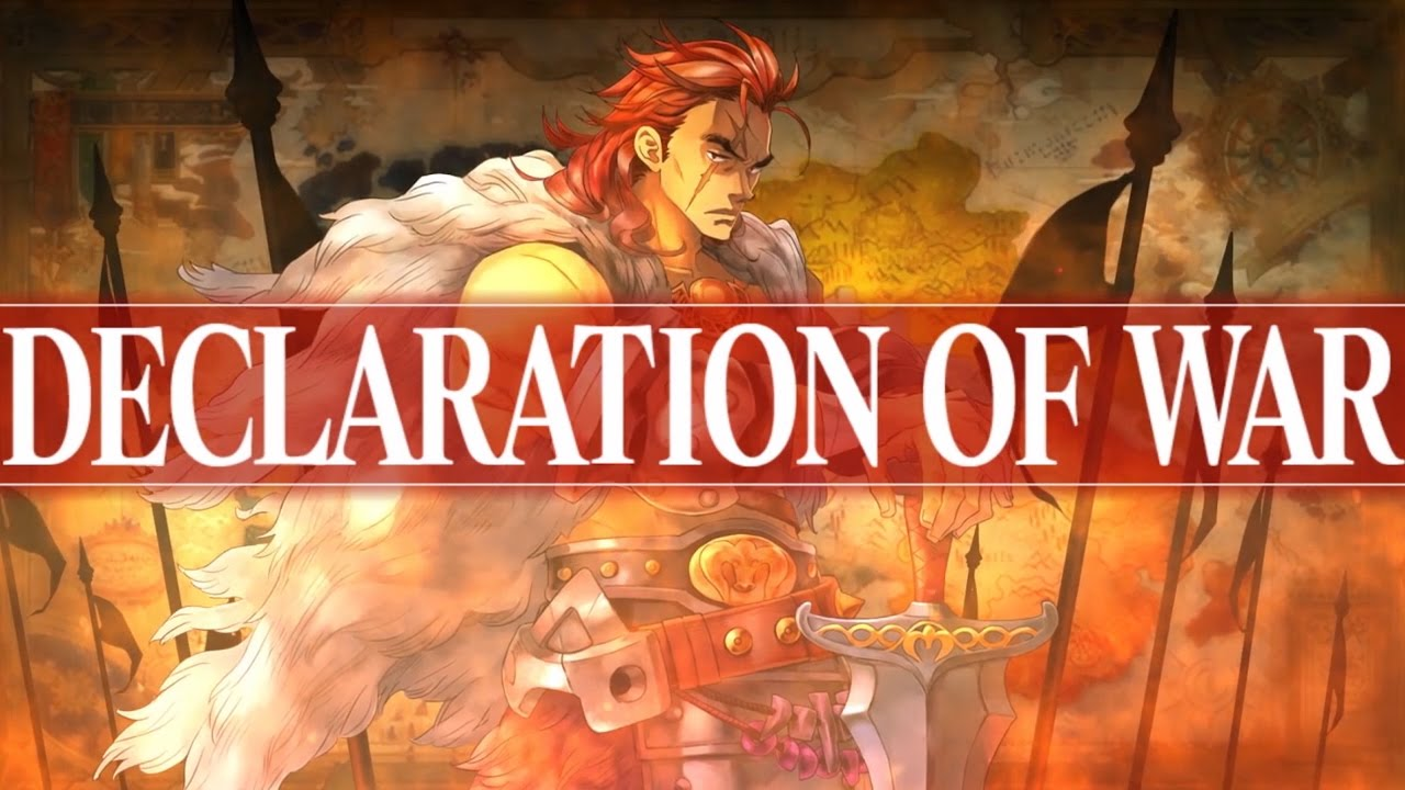 Grand Kingdom Online War