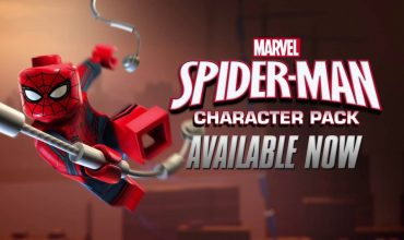 LEGO Marvel's Avengers, arriva lo Spider-Man Character Pack