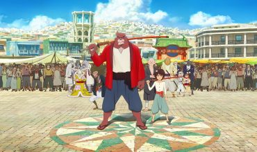 The Boy and the Beast – Recensione