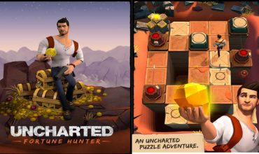 Uncharted sbarca su Android e iOS