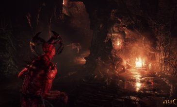 Agony ecco la data d'uscita per PC, PS4 e Xbox One