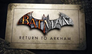 Warner Bros posticipa Batman: Return to Arkham a data da definirsi