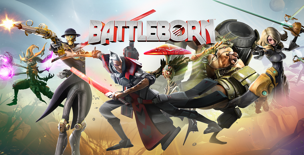 Photo of Battleborn – Recensione