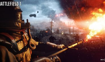 Battlefield 1: L'Open Beta sarà giocabile senza il Playstation Plus