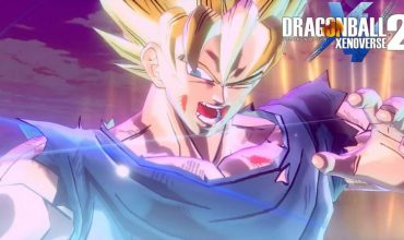 Dragon Ball Xenoverse 2 si mostra in 30 secondi di gameplay