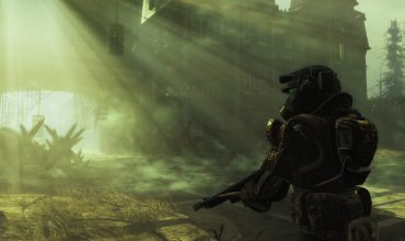 Fallout 4 Far Harbor disponibile da domani