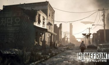 Homefront: The Revolution si aggiorna per supportare Xbox One X