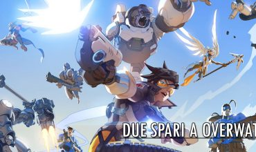 MyReviews Live – Due spari a Overwatch
